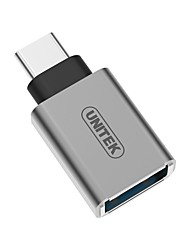 cheap -Unitek USB 3.0 Type C Adapter, USB 3.0 Type C to USB 3.0 Adapter Male - Female