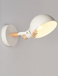 economico -60 E26/E27 Moderno/Contemporaneo caratteristica Luce ambient Luce a muro