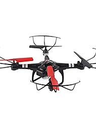 cheap -RC Drone WL Toys Q222G 4CH 6 Axis 2.4G With 720P HD Camera RC Quadcopter FPV LED Lighting One Key To Auto-Return Failsafe Headless Mode