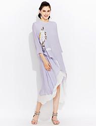 cheap -Sign 16 autumn new women's double cotton hand-painted tea service Pankou Zen Zen Chinese cheongsam dress clothes