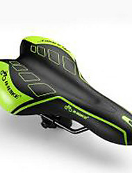 Bike Saddle Mountain Bike Seat Professional Road MTB Gel Comfort Bicycle Seat Cycling Seat Cushion Pad 28*16cm