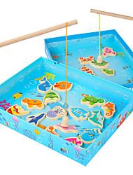 abordables -Juguetes de pesca Para regalo Bloques de Construcción Cuadrado 3-6 años de edad Juguetes