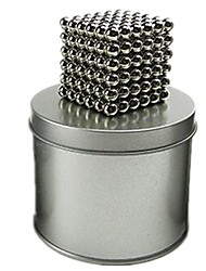 cheap -Magnet Toy Iron(nickel plated) Magnetic Round Toy Adults' Teen Gift