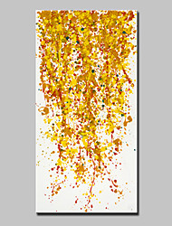 cheap -Large Size Hand-Painted Modern Abstract Oil Painting On Canvas Wall Picture For Home Decoration No Frame