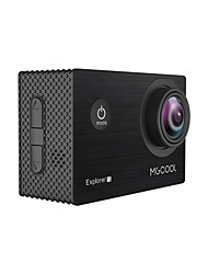 mgcool explorer 1s 4k action camera novateknt96660chipset con wifi, sportivo