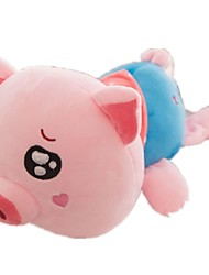 cheap -Stuffed Toys Toys Pig Cotton Unisex Teen Pieces