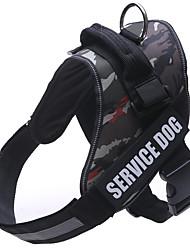 Cane Imbracature Abbigliamento per cani Sportivo Lettere & Numeri Nero Foglia Blu  e blu navy blu navy e Rosso Verde scuro
