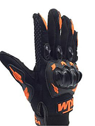 cheap -KTM Motorcycle Riding Off-Road Racing Road Waterproof Anti Fall Sai Gloves