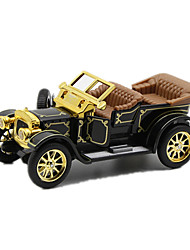 cheap -Model Car Pull Back Vehicles Classic Car Toys Music & Light Car Plastics Metal Alloy Pieces Unisex Gift