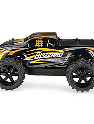 RC Car PXtoys S737 27MHz Off Road Car High Speed 4WD Drift Car Buggy 1:16 18 KM/H Remote Control Rechargeable Electric