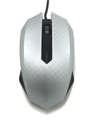cheap -Wired Office Mouse 3 USB Port powered