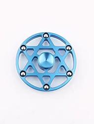 Fidget Spinner Hand Spinner Toys New Hot Metal Ball Star Gift
