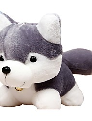 cheap -Stuffed Toys Doll Toys Dog Animal Cotton Unisex Pieces