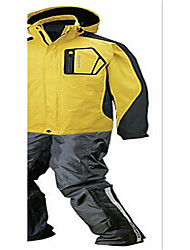 Motorcycle Electric Car On Both Sides Of The Wear Thickening Waterproof Raincoat Suit Approved Zero