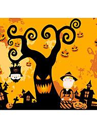 occasion spéciale halloween festival pvc décorations de mariage