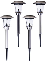 cheap -Lanterns & Tent Lights lm Automatic Mode Outdoor Solar Camping/Hiking/Caving