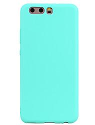 economico -Cassa per telefono huawei p10 lite p10 cassa fredda della caramella di estate cassa morbida del telefono di tpu per p9 p9 lite p8 lite