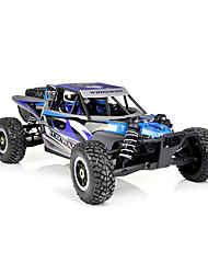 cheap -RC Car WL Toys A929 2.4G SUV 4WD High Speed Drift Car Racing Car Off Road Car Buggy (Off-road) 1:8 Brushless Electric 80 KM/H Remote