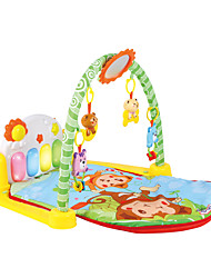 cheap -beiens Playhouse Fitness Toys Piano Toy Musical Instrument Piano Music Children's