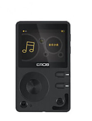 Aigo EROS HIFI Lossless Music Portable MP3