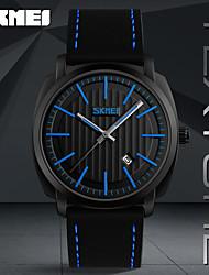 Недорогие -Муж. Кварцевый Цифровой электронные часы Наручные часы Смарт Часы Армейские часы Спортивные часы Китайский Календарь Крупный циферблат