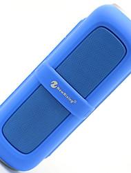 NR-2018 Wireless Bluetooth Double Stereo Speaker FM Radio TF USB FM for Smartphone