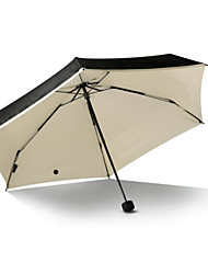 cheap -Folding Umbrella Men Lady