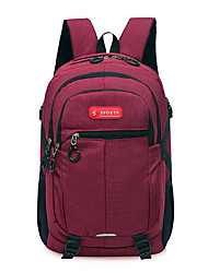 Unisex Bags All Seasons Nylon Sports & Leisure Bag for Casual Blue Black Red