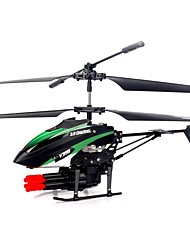 RC Helicopter Infrared -
