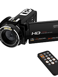 cheap -Andoer® HDV-Z20 1080P Full HD Digital Video Camera Portable Home-use DV with 2.7 Inch Rotating LCD Screen Max. 20 Mega Pixels 16 Digital Zoom