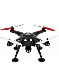 Drohne X380-A 6 Kanäle 6 Achsen Mit 1080P HD - Kamera FPV Ferngesteuerter Quadrocopter Fernsteuerung USB Kabel 1 Batterie Für Die Drohne