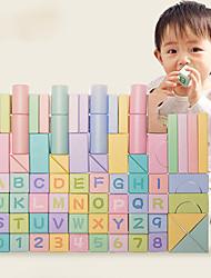 Недорогие -Конструкторы Обучающая игрушка совместимый Legoing Веселье Классика Девочки Игрушки Подарок