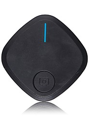 Inumen Anti - Lost Patch Intelligent Bluetooth Anti - Lost Material Burglar Alarm Key Wallet Positioning Bluetooth 4.0