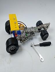 Недорогие -Игрушечные машинки Обучающая игрушка Гоночная машинка Автомобиль Детские Универсальные Подарок