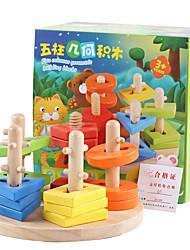 baratos -Blocos de Construir para presente Blocos de Construir 1-3 anos 3-6 anos de idade Brinquedos