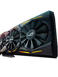 ASUS Video-Grafikkarte GTX1080 1708MHz/11010 320 Bit GDDR5