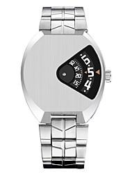 Luxury Brand Watches Men Sport Full Steel Quartz Watch Man 3ATM Waterproof Clock Military Wristwatches