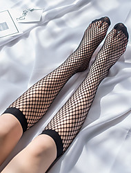 BONAS Women's Thin Stockings
