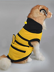 cheap -Dog Costume Dog Clothes Cosplay Animal Costume For Pets