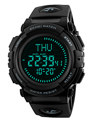 cheap -Smart Watch Water Resistant / Water Proof Long Standby Multifunction Compass Sports Stopwatch Alarm Clock Chronograph Calendar other No