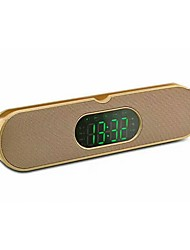 cheap -Jy-40 Alarm Colck Bluetooth Speaker with Phone App Control