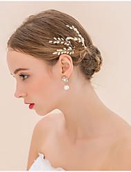 Europa und die Vereinigten Staaten Außenhandel Mode Temperament Joker einfache manuelle Haare weibliche manuelle Wicklung Blatt mit a0138