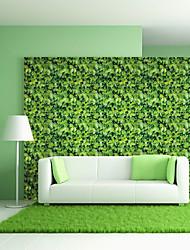 abordables -Art Decó 3D Fondo de pantalla Para el hogar Moderno Revestimiento de pared , PVC/Vinilo Material Auto Adhesivos papel pintado ,