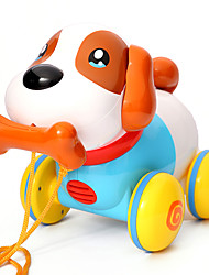 billige -Tilbehør til dukkehuse Hunde Maskine Smart intelligent Elektrisk Børne