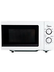 Midea Microwave Oven 21L Multi-function Mechanical Turntable Household