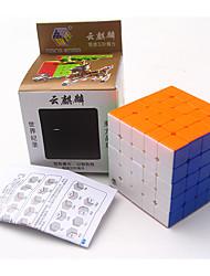 Недорогие -Волшебный куб IQ куб YU XIN Спидкуб Кубики-головоломки Пазлы Обучающая игрушка головоломка Куб Веселье Классика Детские Игрушки Универсальные Подарок