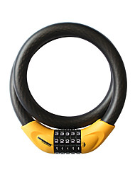 Hummer lega di zinco cinque password password digitale blocco mountain bike lock hummer password originale blocco bicicletta accessori