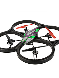 cheap -RC Drone WL Toys V666N 4CH 6 Axis 2.4G With Camera RC Quadcopter FPV LED Lighting Failsafe Headless Mode Hover With Camera RC Quadcopter