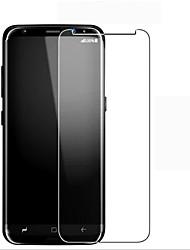 Vidro Temperado Dureza 9H Borda Arredondada 2.5D Protetor de Tela Frontal Huawei
