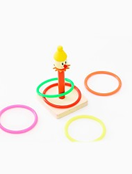 abordables -El anillo de payaso dobló el anillo laminado